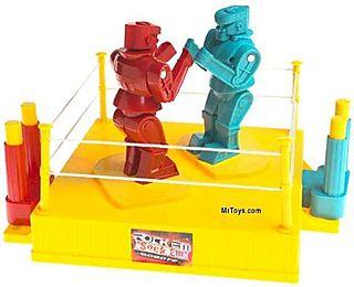 Rockem-sockem-robots-game