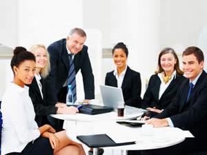Corporate-meeting