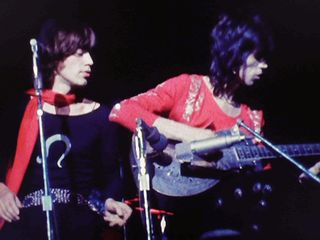 Mick-Keith unplugged 2