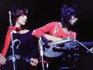 Mick-Keith unplugged 2